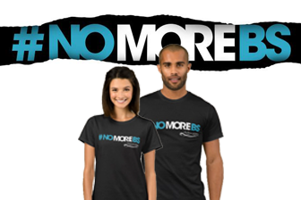 NOMOREBS Monthly Giving