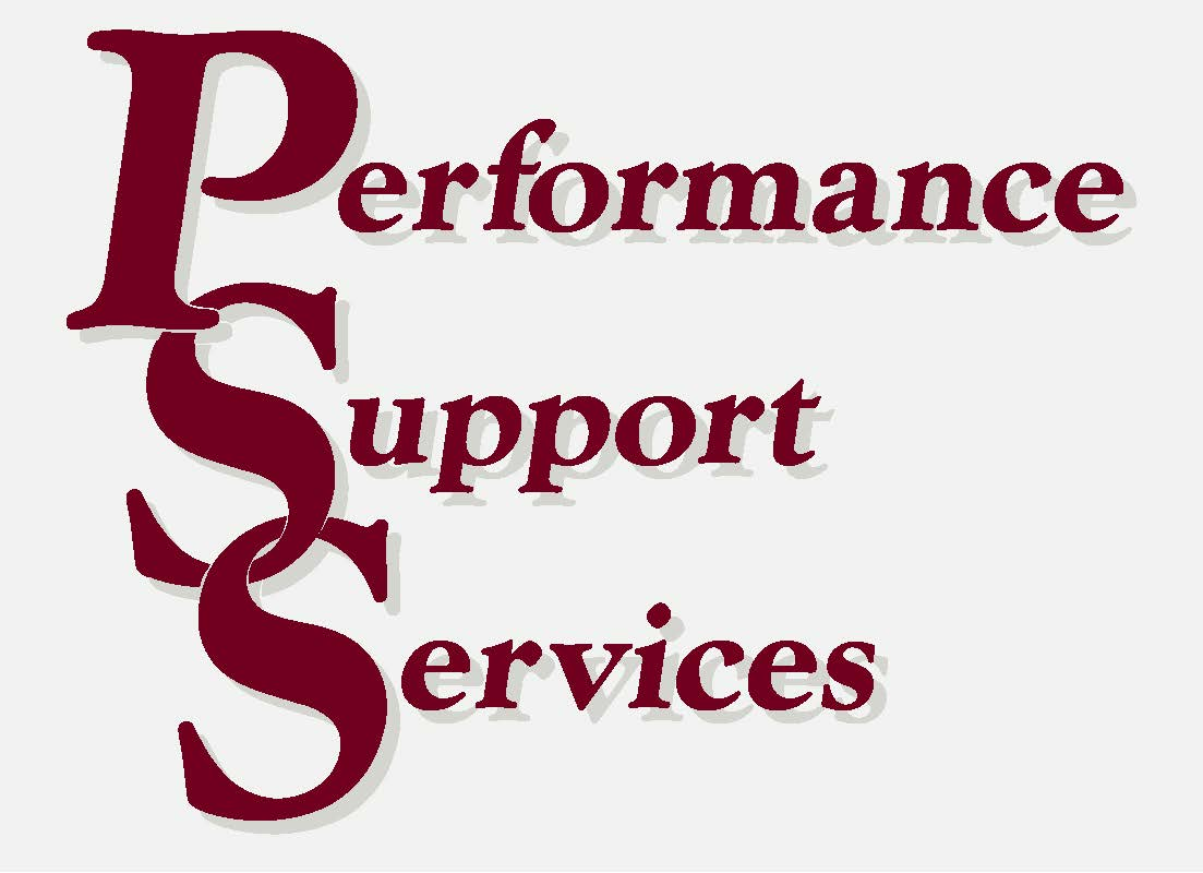 Performance Support Services