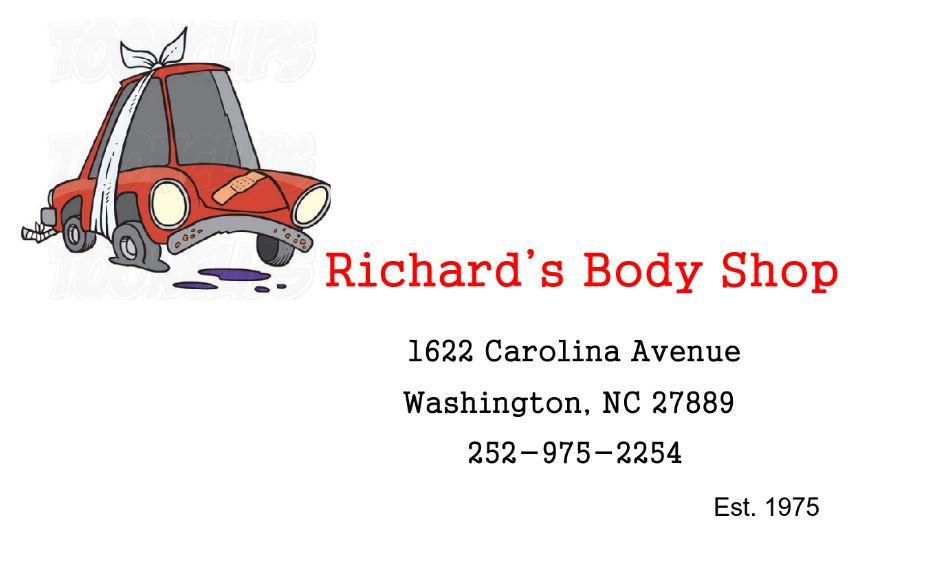 Richard's Body Shop