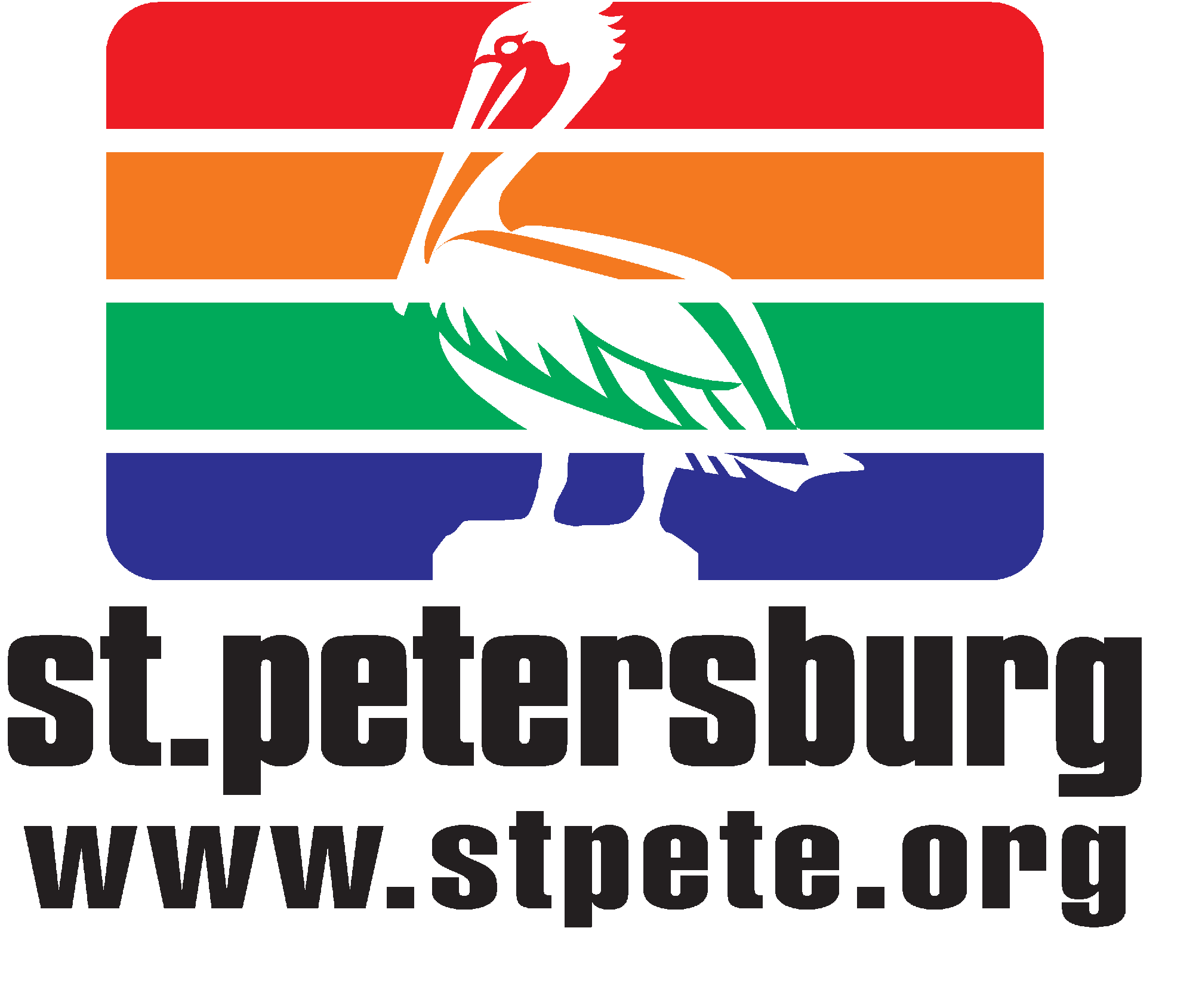 St. Petersburg City