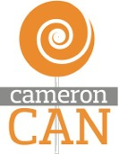 Chicago WALK Sponsor Cameron Can
