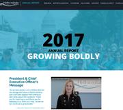 Ft. Annual Report Enewsletter