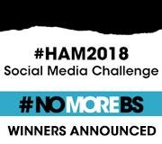 Ft. Newsletter HAM2018 Winners