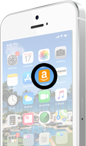 Amazon Smile Mobile