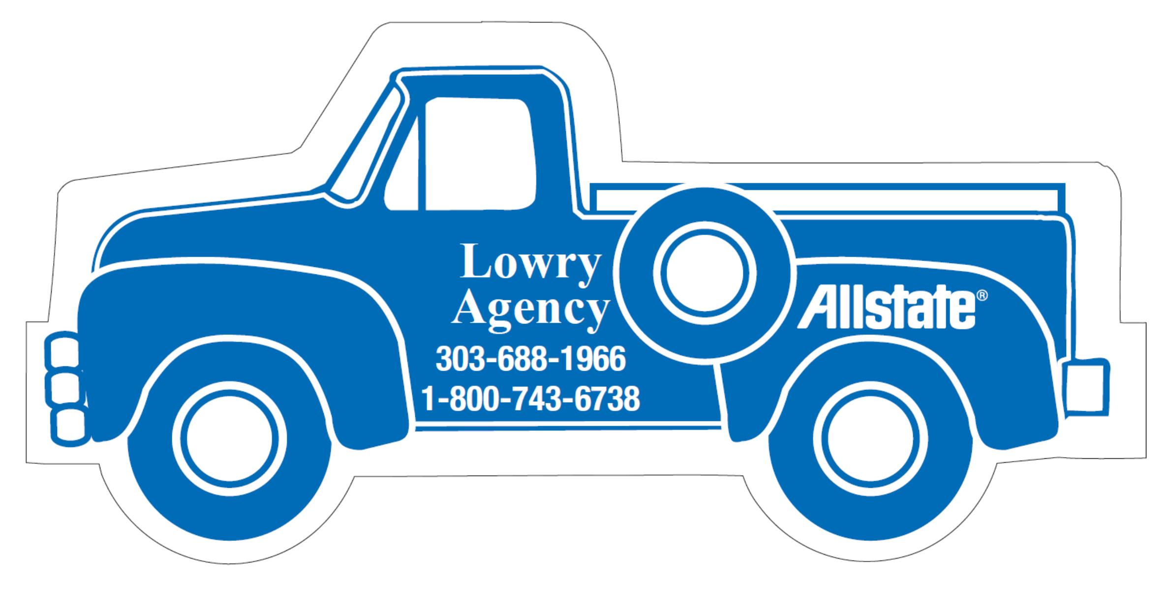 Lowry-Allstate Insurance